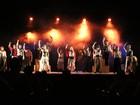 Espetáculo 'Os Miseráveis' tem apresentações em Vinhedo, SP