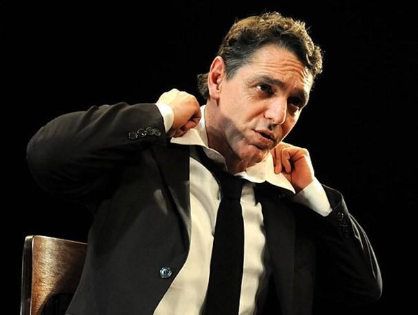 Guilherme Leme é ator e diretor (Foto: Divulgação)