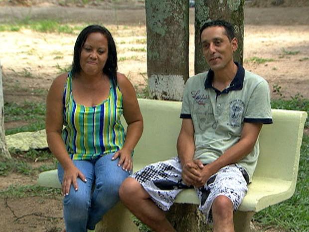 Radge e Maria finalmente se encontram (Foto: Mais Você/ TV Globo)