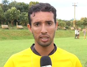 Douglas Brito treinador do Rondonópolis (Foto: Reprodução/TVCA)