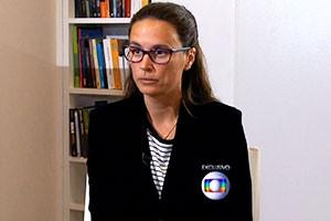 Entrevista de Beatriz Catta Preta ao JN, delação premiada, operação lava jato