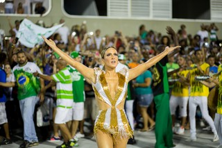 Claudia Leitte (Foto: Alex Nunes/Divulgação)