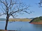 Sem chuva, nível de água da Cantareira permanece estável