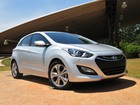 Hyundai inicia as vendas do novo i30 no Brasil