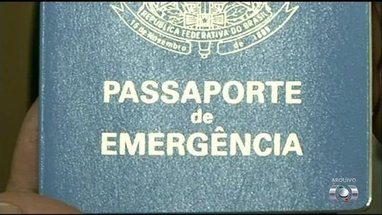 Suspensão de emissão de passaportes deixa mais de 620 na fila no Tocantins