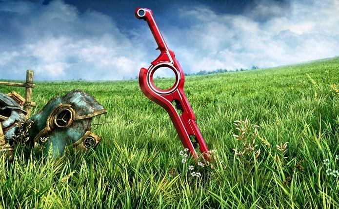 Xenoblade Chronicles 3D (Foto: Divulgação/Nintendo)