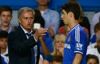 """Mourinho não vê problemas com ida de jogadores à China: """"É a vida deles"""""""