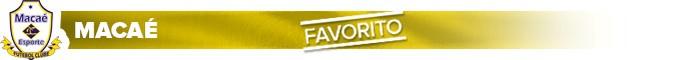 Headers Macaé Favorito (Foto: GloboEsporte.com)