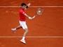 Djokovic supera Murray, é campeão em Madri e bate recorde em Masters