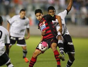 Ceará x Gurani de Juazeiro pelo Campeonato Cearense (Foto: Kid Junior/ Agênica Diário)