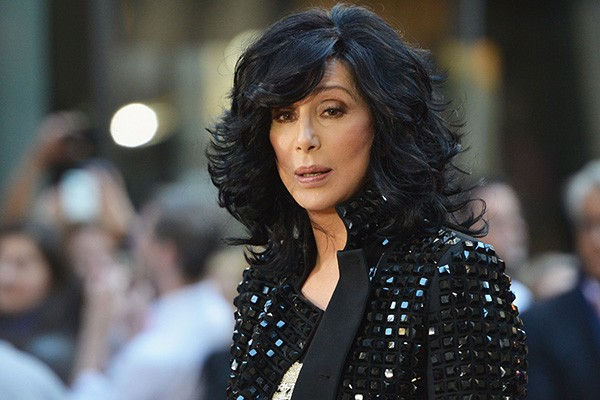 Cher (Foto: Getty Images)