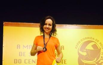 Vencedores por faixa etária da 33ª Corrida de Reis recebem premiação