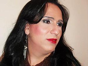 Transexual Brunna Valin (Foto: Arquivo pessoal)