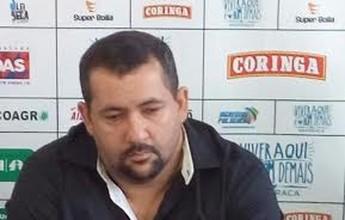 Hellycarlos diz que deseja continuar  no ASA, mas só reunião vai definir
