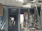 Suspeitos trocam tiros com a polícia e explodem banco em Monte Azul, SP