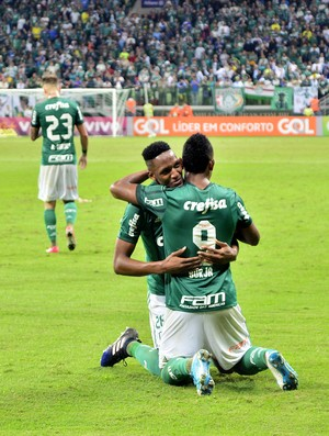 BLOG: Palmeiras vence, mas ainda não jogou bem