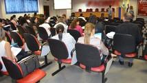 Professores reformas na forma de ensino (Magda Oliveira/G1)