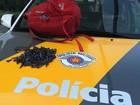 Adolescente que transportava drogas entre cidades é detida com cocaína
