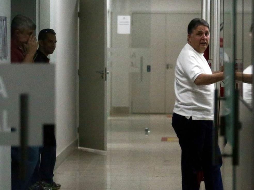 Pedido ainda será analisado pelo judiciário (Foto: Wilton Júnior/Estadão Conteúdo)