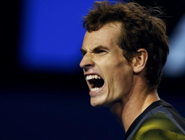 tênis andy murray aberto da austrália (Foto: Reuters)