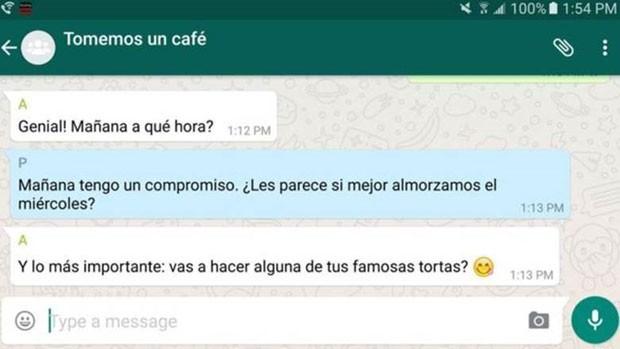 A nova função do WhatsApp que permite responder a mensagens específicas em conversas de grupo