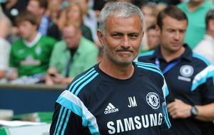 José Mourinho Chelsea (Foto: AP)