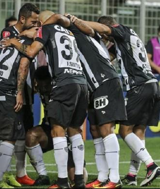 Atlético-MG x Vitória, Independência (Foto: Bruno Cantini/ Flickr Atlético-MG)