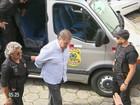 Juiz Sérgio Moro condena a 19 anos de prisão o ex-senador Gim Argello