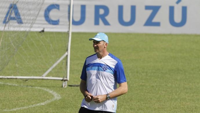 Gilmar Dal Pozzo (Foto: Tarso Tarraf/O Liberal)