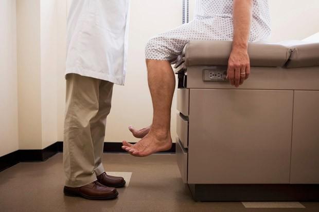 Câncer de pênis e de próstata (Foto: reprodução)