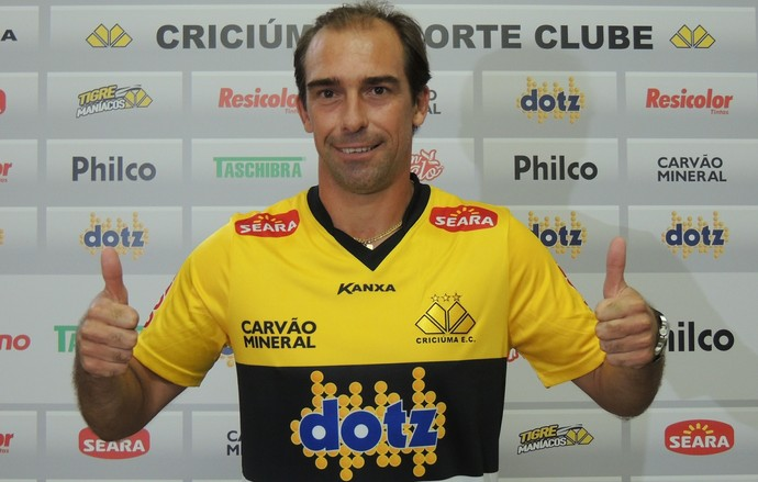 Paulo Baier miglior marcatore brasileirao