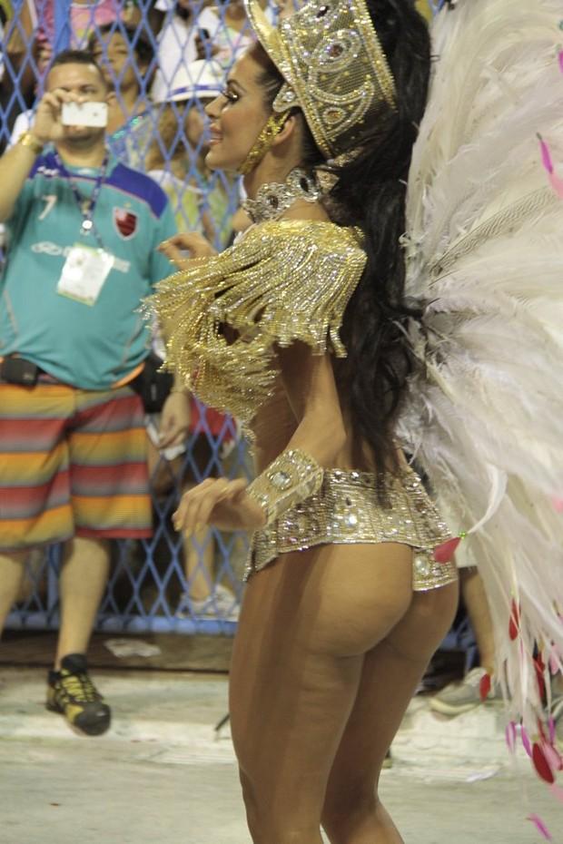 Carla Prata (Foto: EGO)