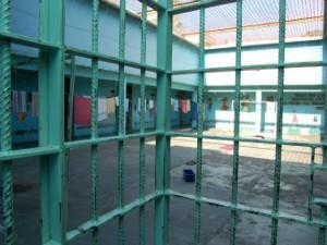 Cadeia Pública é fechada e agora dará lugar para Delegacial  (Foto: Reprodução)