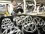 Volkswagen resolve falta de peças na Europa, mas segue parada no Brasil
