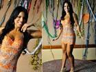 Veja aqui as candidatas a Rainha do Carnaval
