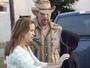 Corujão traz o cantor country Toby Keith em 'Pontes Partidas'