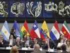 Produtores de petróleo da América Latina discutem congelar produção