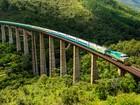 Trem Vitória-Minas terá passagens reajustadas a partir de janeiro/2016