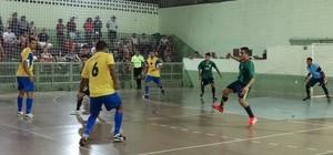 Copa TV TEM Bauru masculina Tibiriçá x Boraceia (Foto: Erlinton Goulart/São Caetano Bauru FC)