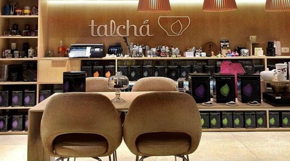 Talchá (Foto: Divulgação)