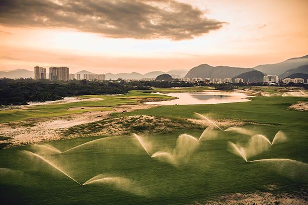 Golfe (Foto: Divulgação)