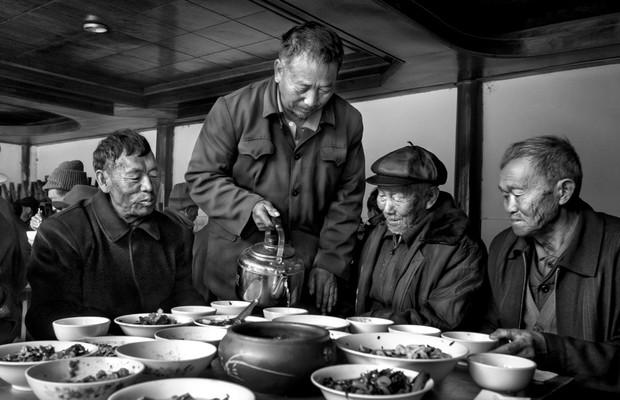 Prêmio da categoria Povos & Culturas - Tribos (NÂO USAR) (Foto: Nick Ng Yeow Kee/www.tpoty.com)