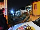 Jovem é morto e dois são baleados em rua na Zona Norte de Manaus