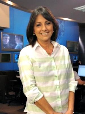 Rosane Marchetti (Foto: Anderson Vargas/RBS TV)