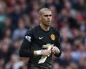 United pretende liberar Valdés, exceto para outros grandes da Inglaterra