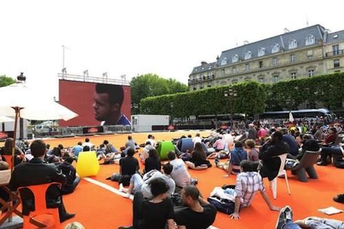 Foto (Foto: Foto: Mairie de Paris/ Clémentine Roche)