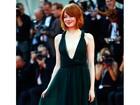 Veja o estilo das famosas na abertura do Festival de Veneza