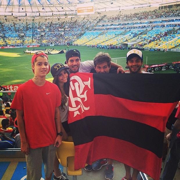 Thiago Gagliasso (Foto: Instagram / Reprodução)