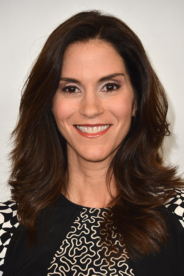 Jami Gertz - 28 de outubro (Foto: Getty Images)
