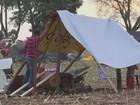 Responsável por fazenda ocupada pelo MST diz temer por funcionários